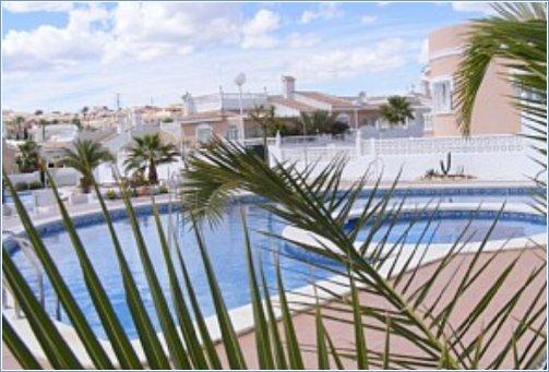 Quesada Rental Villa