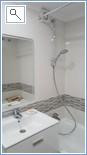 2nd Bathroom with Bath & Shower