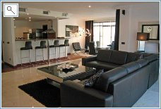 Rent Apartment in Puerto Banus