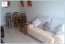 Vera Playa Apartment Rental