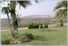 View to Thalassa from Aqua Park