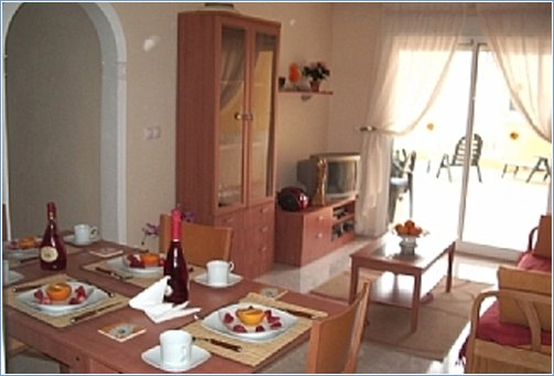 Rent Algorfa Apartments