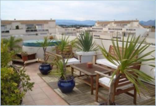 Rent Apartments in Denia