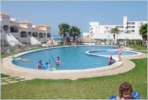 Gran Alicant Apartment Rental