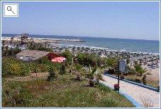 Cabopino beach