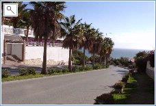 Avenida del Golf, Riviera del Sol