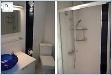 Ensuite Bathroom - complete refit 2018
