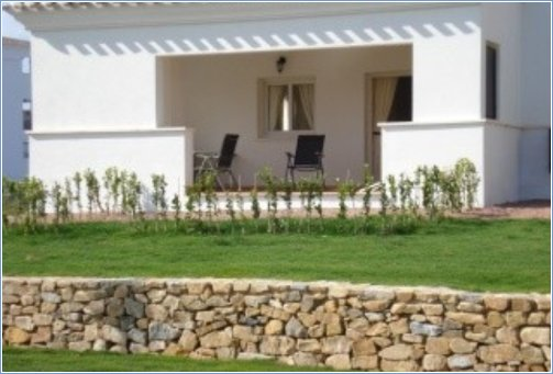 Hacienda Riquelme Golf Apartment Rental