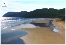 Calblanque Beach Nature Reserve
