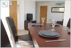 Hacienda Riquelme Golf Accommodation