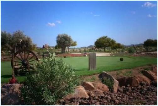Desert Springs Spain Villa Rentals