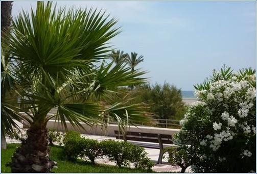 Mojacar Promenade