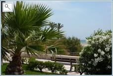 Rental Villa Palomares