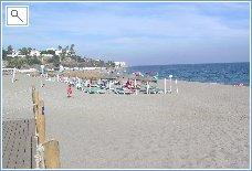 La Cala Beach - 5Kms