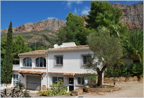 Javea Holiday Rental
