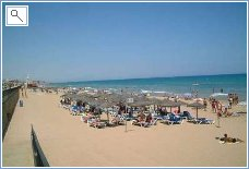 Torrrevieja Holiday Rentals
