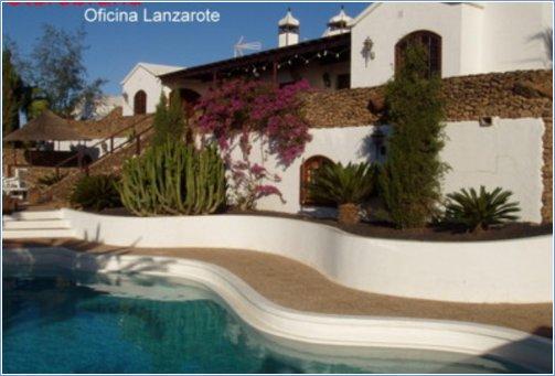 Playa Blanca Accommodation