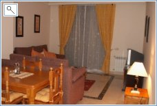 Rent Apartment Roda Golf