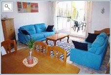 Rent Javea Apartment