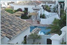 Mijas Pueblo Accommodation