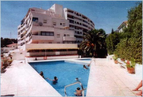 Rent Apartment in Fuengirola