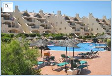 La Manga Club Holiday Rentals