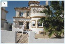 Mojacar Rental Villa