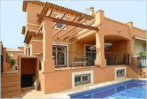 Captivating Rental Villas Torremolinos