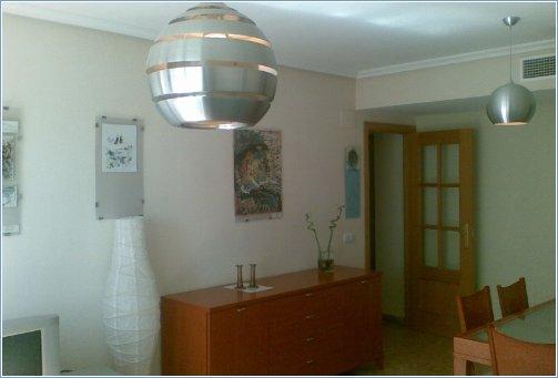 Rent Apartment in Valancia