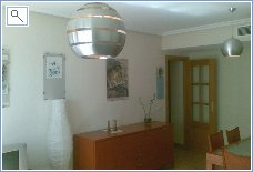 Rent Apartment in Valancia