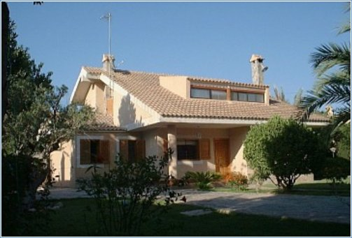Accommodation in El Campello