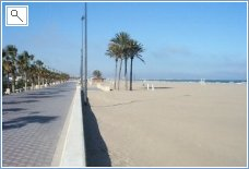 Valencia Holiday Rentals