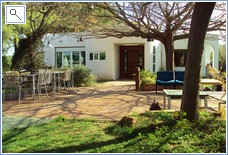 Rental Villas Valencia
