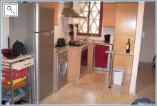 Rent Casares Apartment