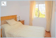 Accommodation in Gran Alicant