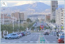 Avenida de la Costa Blanca