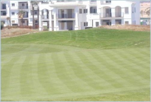 Frontline Golf Location