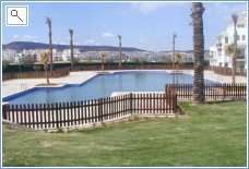 Hacienda Riquelme Apartment Rentals