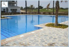 Rent Apartment Hacienda Riquelme Golf