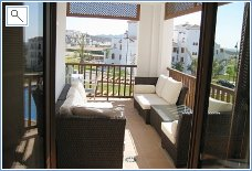 El Valle Golf Apartment Rentals