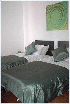 Emerald Bedroom