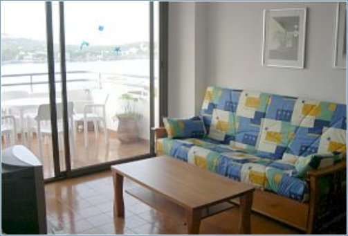 Rent Santa Ponsa Apartments
