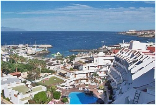 Villas To Rent Tenerife Playa Las Americas