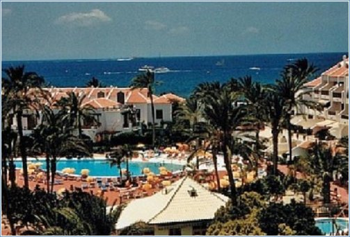 Playa de las Americas Holiday Rentals