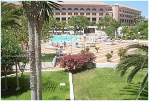 Rent Apartment in Playa de Las Americas