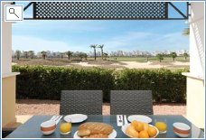 Holiday Accommodation in La Torre