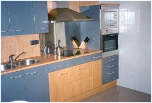 Superb Modern kitchen