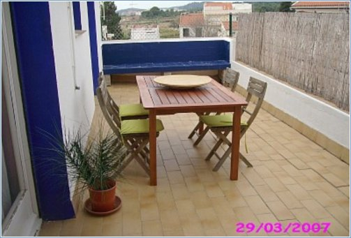 Rent Apartments in Sitges