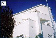 Sitges Rental Villa