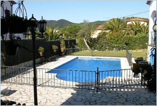 Rental Villas Calonge